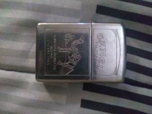 🐪 camel Zippo lighter for Sale in Modesto, CA