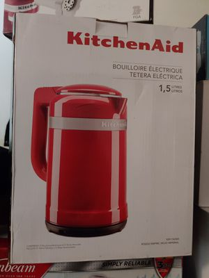 KitchenAid 1.5 liter for Sale in West Bloomfield Township, MI