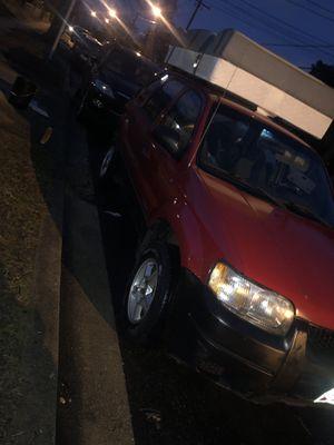 Ford Escape 2001 for Sale in Oxon Hill, MD