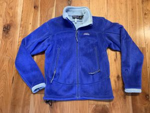 Women's Patagonia R4 Fleece with windproof lining - Small for Sale in Culver City, CA
