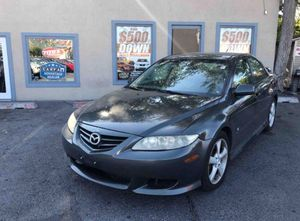 Mazda 6 2005 for Sale in Murray, UT