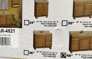 Pace solid wood cabinetry for Sale in Lexington, KY