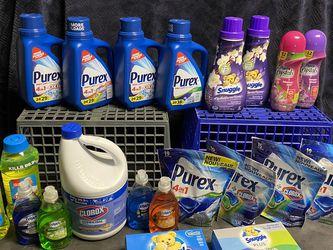 Big Purex Bundle for Sale in Orem,  UT