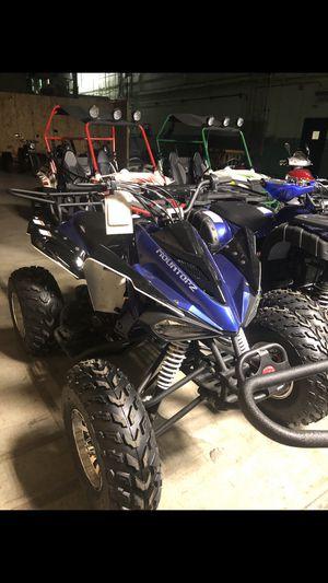 Brand new 150cc atv!!! for Sale in New Lenox, IL