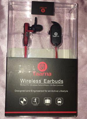 Yaarna Wireless Earbuds for Sale in Casselberry, FL