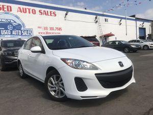 2012 Mazda 3 for Sale in Detroit, MI
