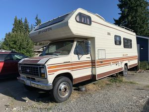 Ford Econoline for Sale in Marysville, WA