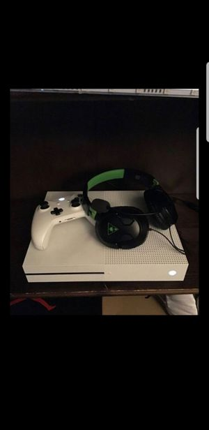 Xbox one for Sale in Newark, CA