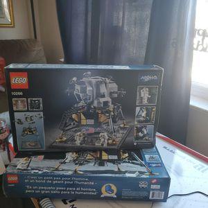 LEGO CREATOR Nasa Apollo 11 for Sale in Secaucus, NJ