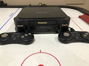 3DO REAL FZ-1 by Panasonic for Sale in Toms River, NJ