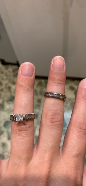 Rings for Sale in French Creek, WV