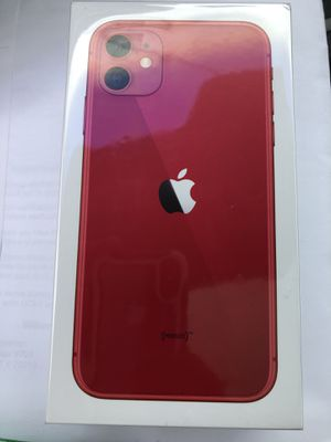 IPhone 11 (New) for Sale in Medina, OH