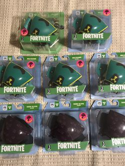 8 Fortnite Gliders ($8 Each Or $45 For Whole Lot) for Sale in Vancouver,  WA