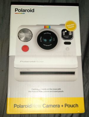 NEW Polaroid Now Camera for Sale in Auburn, WA