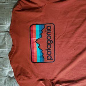 Patagonia tshirt for Sale in Ventura, CA