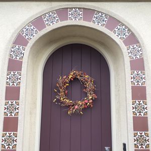 Seasonal Outdoor Wreath for Sale in Lake Forest, CA
