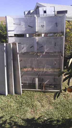 Jaulas o cages for Sale in Montebello, CA