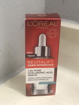 L'Oréal skin care and eye care👇👇👇👇👇 for Sale in Sunrise, FL
