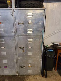 Submarine lockers shop storage for Sale in Shelton,  WA
