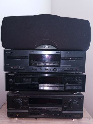 Stereo System for Sale in Herndon, VA