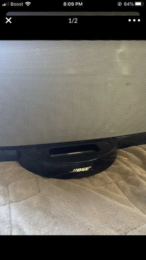 Bose speaker for Sale in Los Angeles, CA