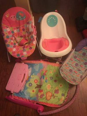 BABY BUNDLE ALL!! for Sale for sale  Marietta, GA