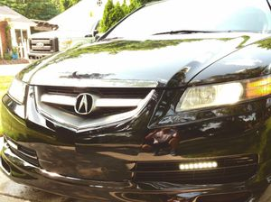 Beautiful Car For Sale Acura TL 2007 Black for Sale in Madison, WI