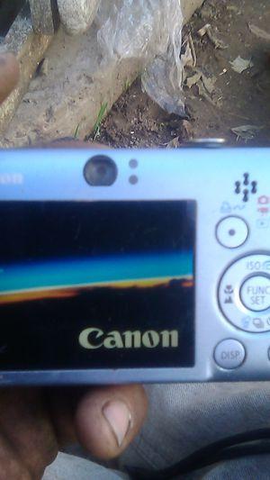 Canon for Sale in Glendale, AZ