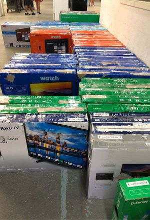 Tvs starting at $89.99 IVDCB for Sale in Lawndale, CA