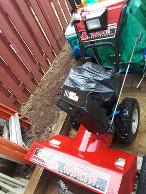 snow blowers for Sale in Sterling, VA