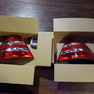 2000-2002 MERCEDES S430 W220 Rear Lights for Sale in Austell, GA