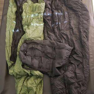 3 Piece Military Sleep System Modular Sleeping Bag for Sale in Mesa, AZ