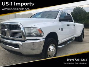 2012 Ram 3500 for Sale in Franklinton, NC