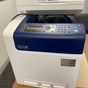 Xerox 6505 for Sale in Casselberry, FL