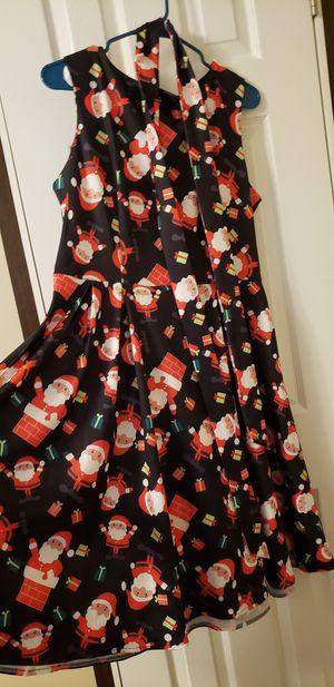 Santa dress for Sale in Houston, TX