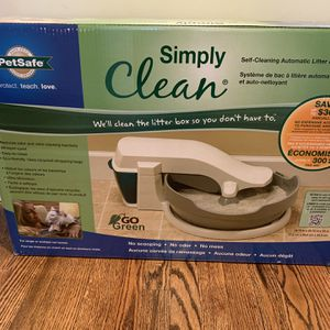 Cat Litter Box for Sale in Southbury, CT