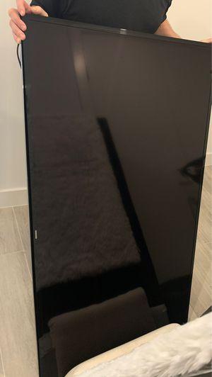Samsung hd 60 inch smart tv for Sale in Boca Raton, FL