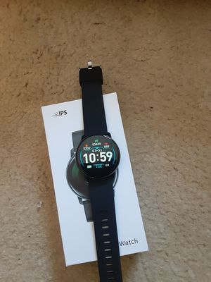 Viclover smartwatch for Sale in Norwich, CT