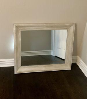 "Farmhouse Accent Mirror (35.5"" x 29.5"") for Sale in Temecula, CA"