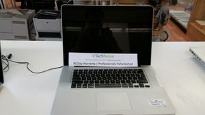 Apple MacBook Pro Laptop 13.3 Core i7 @ 2.2 GHz 4GB RAM 160GB HHD for Sale in Seattle, WA