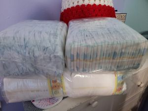 Pampers and up &up for Sale in Fresno, CA