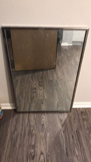 Wall Mirror for Sale in Tulsa, OK
