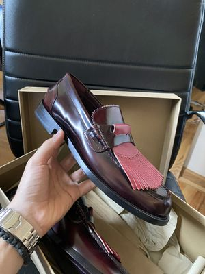Burberry Bedmoore Leather Loafer for Sale in Burbank, IL
