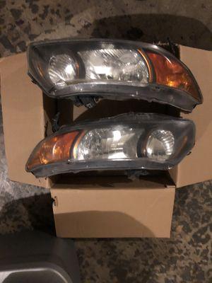 8th gen civic si headlights for Sale in Auburn, WA