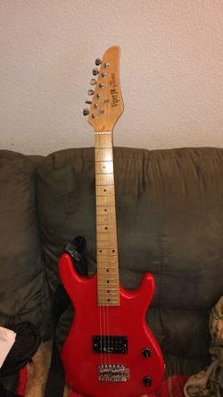 Viper JR Electric Guitar for Sale in Gilroy, CA