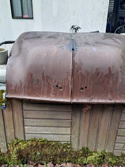 54 Chevy Hood for Sale in Tacoma,  WA