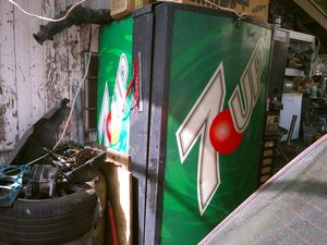 7 Up Cooler for Sale in Chino Hills, CA
