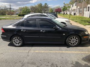 2004 SAAB 9-3 LINEAR TURBO RUNS & DRIVES NO PROBLEMS for Sale in Essex, MD