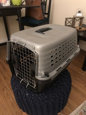 Small/medium animal carrier, never used for Sale in San Diego, CA