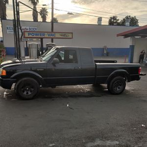 2002 ford ranger 174k miles for Sale in Concord, CA